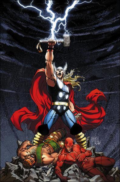 Thor a été interprété par :