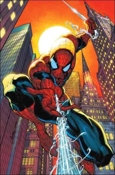 Spider-Man a été interprété par :