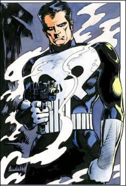 Le Punisher a été interprété par :