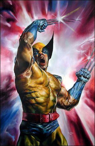 Wolverine a été interprété par :