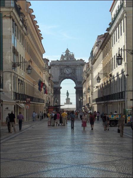 Quelle est la ville la plus peuplée du Portugal ?