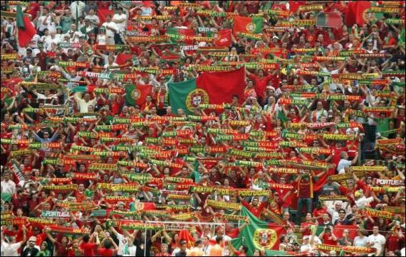 Quelle est la population totale du Portugal ?