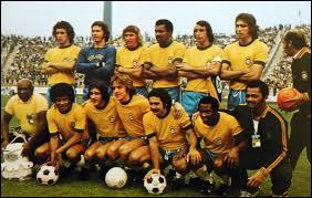 Quel fut le parcours du champion du monde en titre brésilien ?
