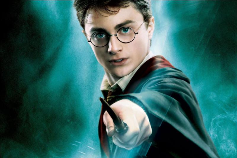 Quel fils de Harry va à Serpentard ?