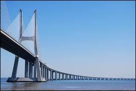 Quel est le plus long pont d'Europe ?