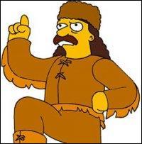 Quel est le nom exact du fondateur de Springfield ?