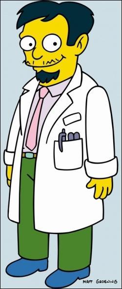 Quel médecin propose toujours des diagnostics complétements exhubérants ?