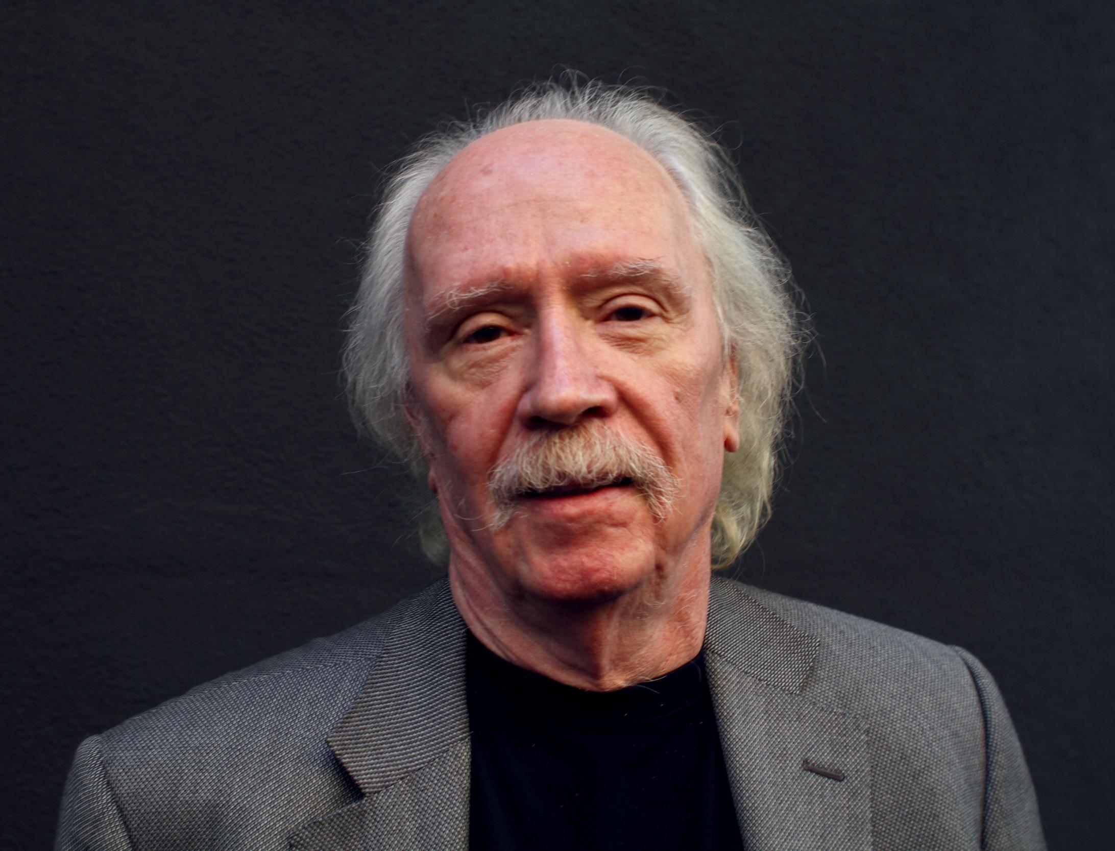 John Carpenter : ses films et castings