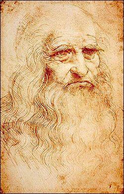 Lequel de ces arts n'a jamais étudié ou pratiqué Leonard de Vinci ?