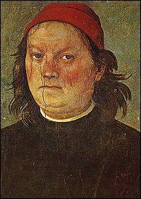Quel tableau le Perugin et Raphaël ont ils en commun ?