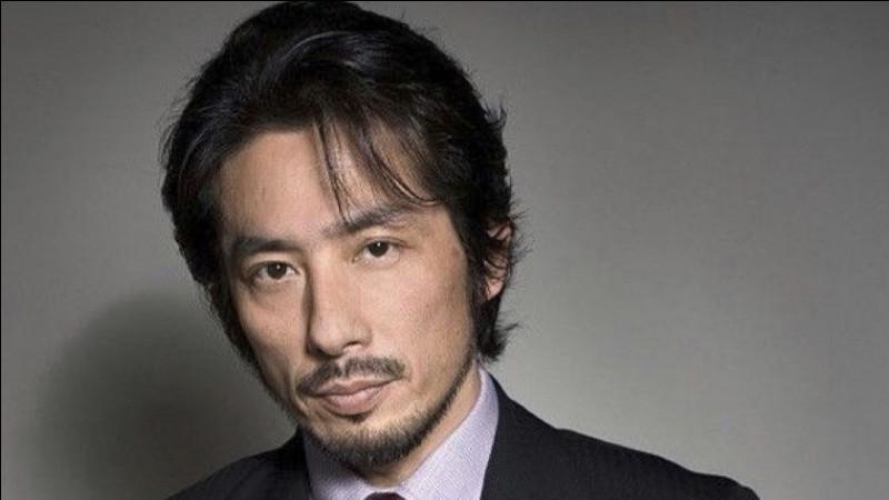 Qui est Hiroyuki Sanada ?