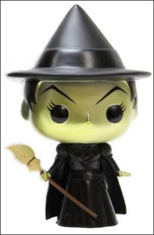 Qui est cette Méchante sorcière de l'Ouest ?