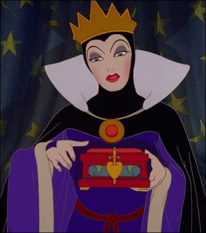 Qui est cette sorcière, tellement importante dans cette série ?