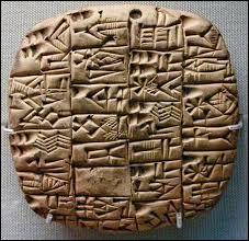Pour finir, quel évènement a marqué la fin de la Préhistoire et le début de l'Antiquité ?