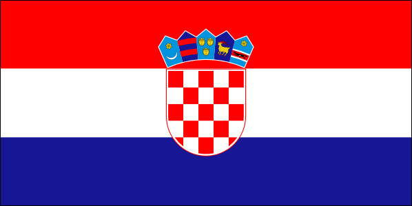 Celui-là est le drapeau de...