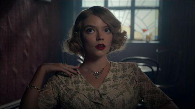 Quel est le personnage joué par Anya Taylor-Joy ?