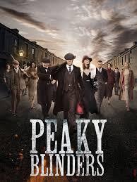 'Peaky Blinders' : personnages