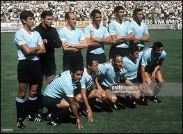 Quelle équipe termina 4e de cette Coupe du monde ?