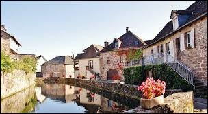 Le Pescher est un village Corrézien situé en région ...