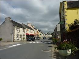 Ville bretonne de l'arrondissement de Morlaix, Pleyber-Christ se situe dans le département ...