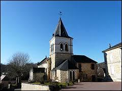 Commune néo-aquitaine de l'arrondissement de Nontron, traversée par le Ravillou, Saint-Germain-des-Prés se trouve dans le département ...
