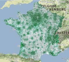 Saurez-vous situer ces communes ? (2304)