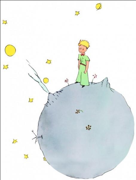 Quels arbres poussaient sur la planète du Petit Prince ?