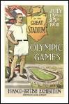 Dans quelle capitale européenne se déroulèrent les Jeux Olympiques de 1908 ?