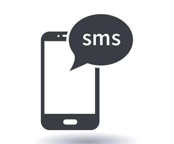 Messages SMS niveau 1