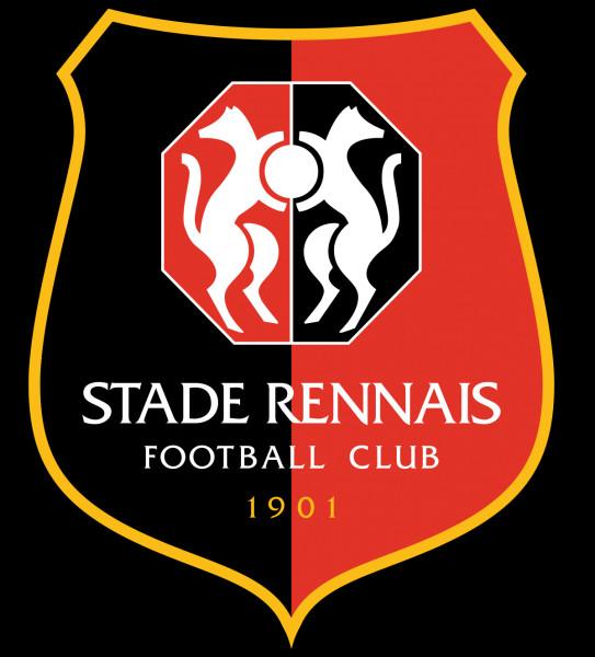 Où joue actuellement le Stade Rennais ?