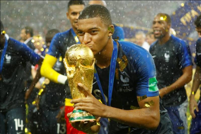 Quel est le pays ayant remporté le plus de fois la Coupe du monde ?