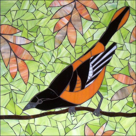 Quel oiseau voisine avec le renard dans une fable de La Fontaine ?