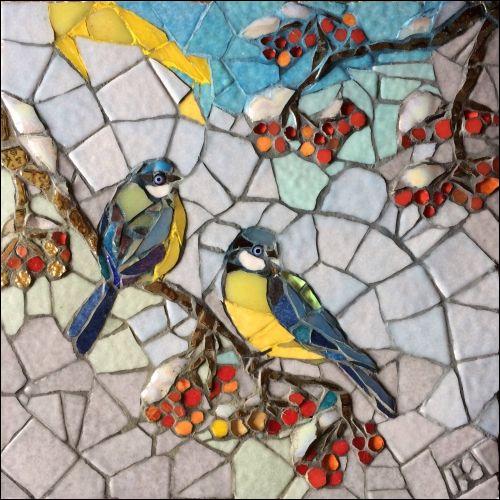 """Dans une chanson de Goldman """"Elle met du vieux pain sur son balcon"""", pour attirer quels oiseaux ?"""
