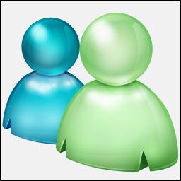 Ton/ta meilleur(e) ami(e) te bloque sur MSN tu fait ?