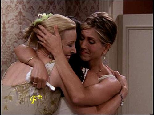 Selon Phoebe, qui est le père de son enfant alors que c'est en fait Rachel qui est enceinte ?