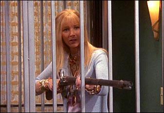 Combien Phoebe propose-t-elle au bijoutier pour la bague de fiançailles que Chandler désire ?
