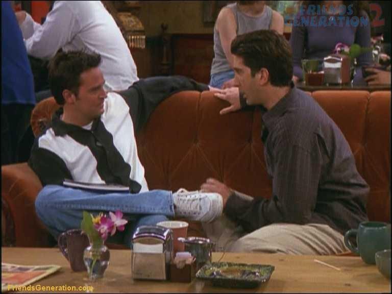 Quel état Ross cite-t-il deux fois au 'Jeu des États' de Chandler ?