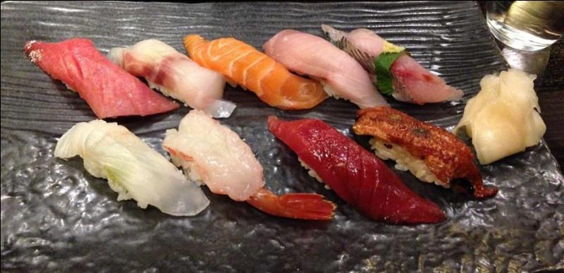 Vous voulez manger chez moi ou chinois ? C'est nippon ni mauvais !