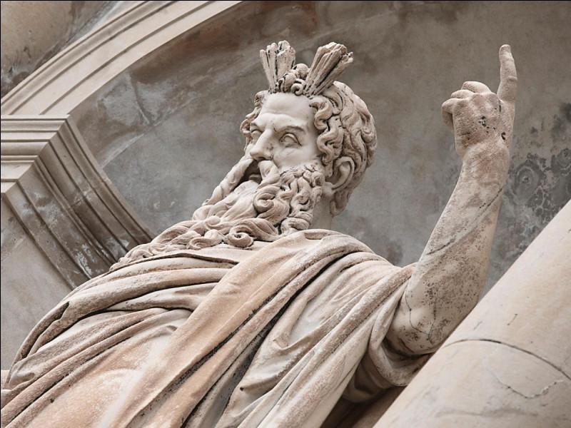 Qui est Zeus ?