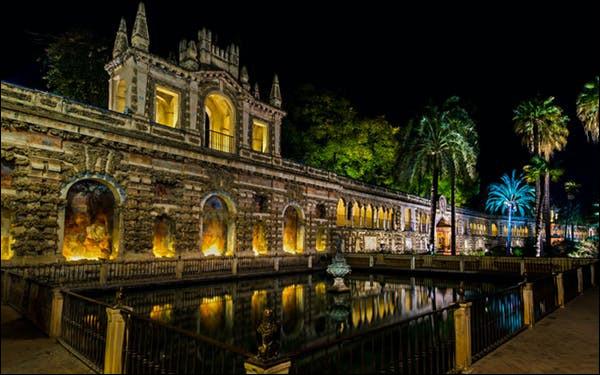 Que peut-on visiter à Séville ?