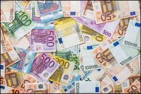 Tout d'abord, une question existentielle, aimes-tu l'argent ?