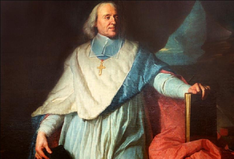 Qui est cet écrivain, né en 1627 à Dijon et décédé en 1704 à Paris, qui avait pour surnom ''L'Aigle de Meaux'' ?