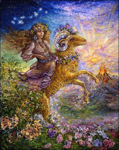 Deux signes astrologiques sont présents en avril. Lesquels ?