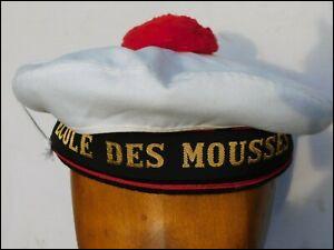 Bonnet de marin :