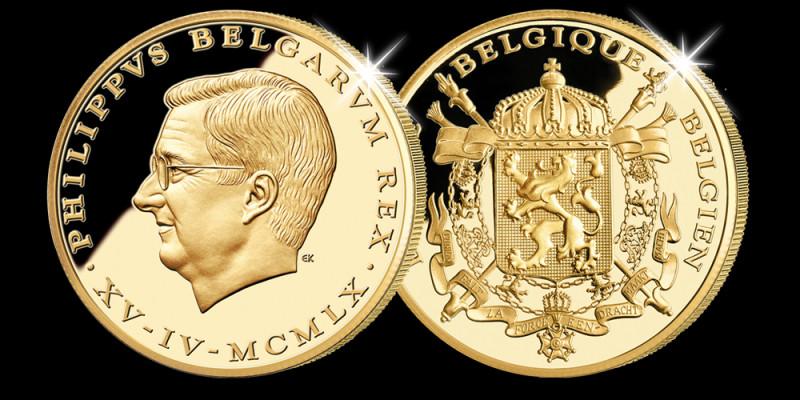 Ancienne monnaie belge créée le 25 octobre 1926 et utilisée jusqu'à la Seconde Guerre mondiale :