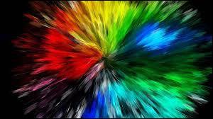Quelles sont les trois couleurs secondaires ?
