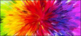 Quelle couleur obtient-on en mélangeant les trois couleurs primaires ensemble ?