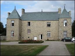 Commune Manchote, Maupertus-sur-Mer se situe en région ...