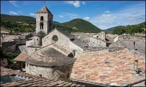 Meysse est un village Ardéchois situé dans l'ex région ...