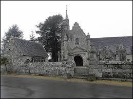 Commune Costarmoricaine, Plouzélambre se trouve en région ...